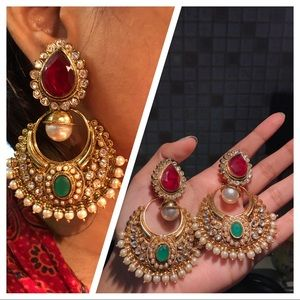 Indian Earrings